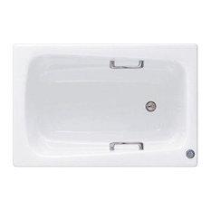 - ハンドグリップ付き 1300サイズ DJS1300R/L - 浴槽