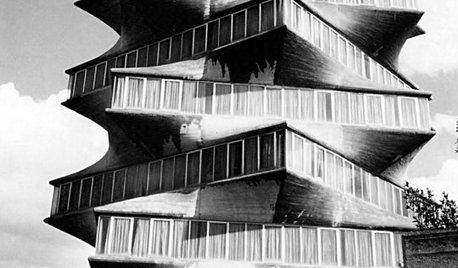 9 arquitectos españoles imprescindibles del siglo XX
