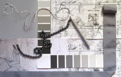 Colore del Mese: Grigio Perla