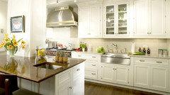 Knobs, pulls, or both? How do I design kitchen cabinet hardware?