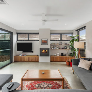 Elderslie Haus - Contemporary