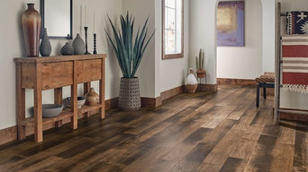 Armstrong Flooring Selection