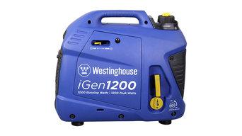 iGen1200 Digital Inverter Generator