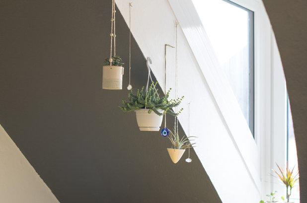 dachschräge gestalten: 11 kreative deko-ideen, Innenarchitektur ideen