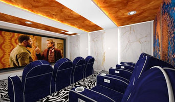 A World of Home Theater Design Possibilities