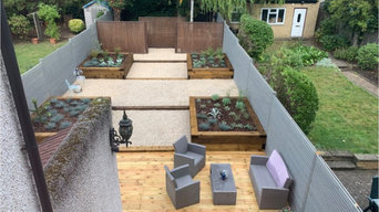 Company Highlight Video by Harris Brothers Landscaping Ltd