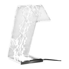 Luxury LED Table Lamp, Scratches
