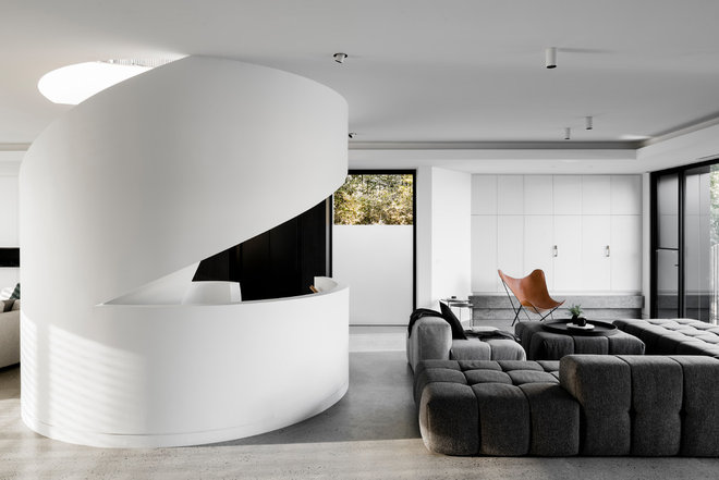 by Australian Interior Design Awards