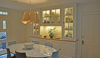 Uptown Kitchen Renovation