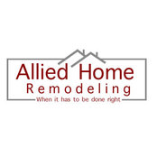 Allied Home Remodeling's photo