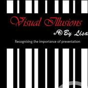 Visual Illusions by Lisa's photo