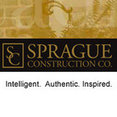 Sprague Construction's profile photo