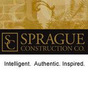 Sprague Construction's photo