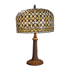 Queen Series Large Table Lamp