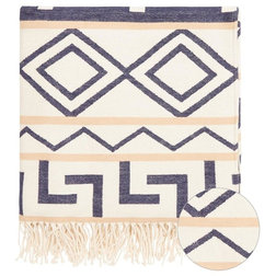Scandinavian Throws by Houzz