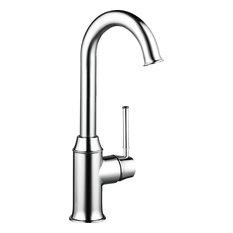 Hansgrohe Talis C Bar Faucet, 1.5 Gpm Chrome