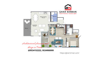 Architectural planning and designing