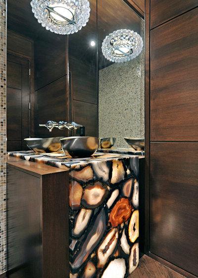 Delightful Contemporary By Bruce Johnson U0026 Associates Interior Design