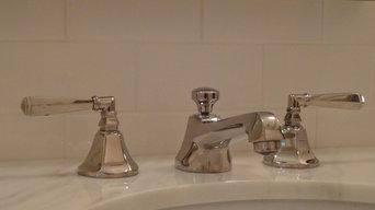 Jo's & Joe's faucet