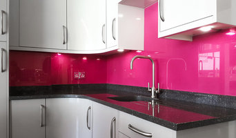 Bespoke Kitchen Splashbacks