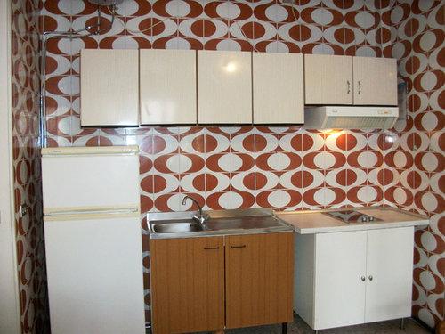 Rimodernare cucina soggiorno dell appartamento al mare