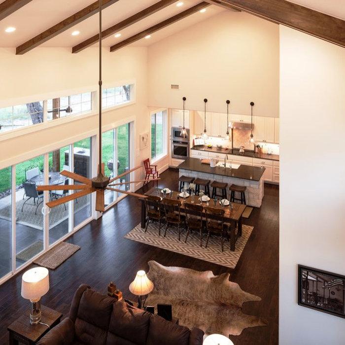Sycamore Creek Residence - Daniel Boardman