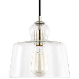 Transitional Pendant Lighting by LIGHT SOCIETY