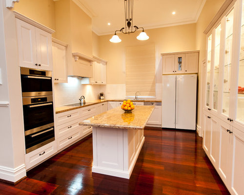 Rustic Perth Kitchen Design Ideas & Remodel Pictures Houzz