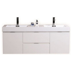Contemporary Bathroom Vanities And Sink Consoles by Tuscanbasins