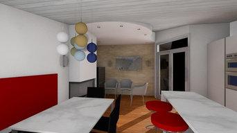 la nostra progettazione 3d