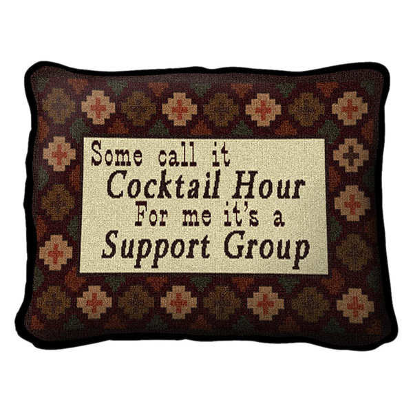 1 Shop Pure Country Weavers Home Decor Sw Cocktail Pillow For Store