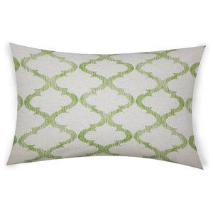 Rhonda Lumbar Throw Pillow