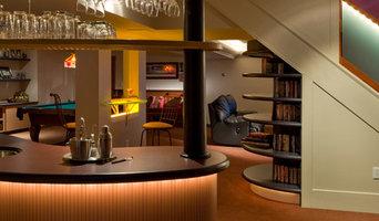 Dynamic basement renovation