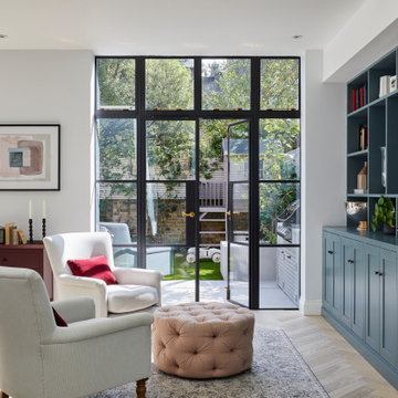 Battersea Family Home