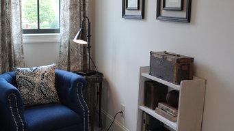 Birmingham Home and Garden Inspiration Home 2015