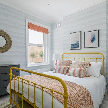Bournemouth Holiday Cottage