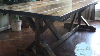 X Farm Table