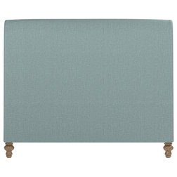 Traditional Headboards by Tandem Arbor