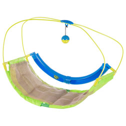 Contemporary Cat Toys by Trademark Global
