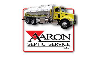 Aaron Septic Service LLC