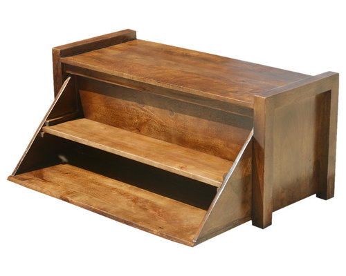 Reclaimed Wood Buffet Cabinets
