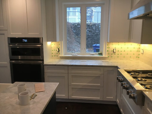 Cabinet Pulls Different Sizes Or The Same Size With Multiples