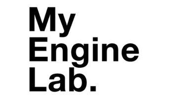 My Engine Lab.