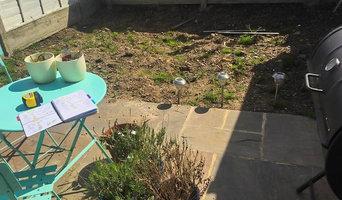 Gardening Services in Oxford