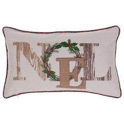 Contemporary Decorative Pillows by 14 Karat Home, Inc