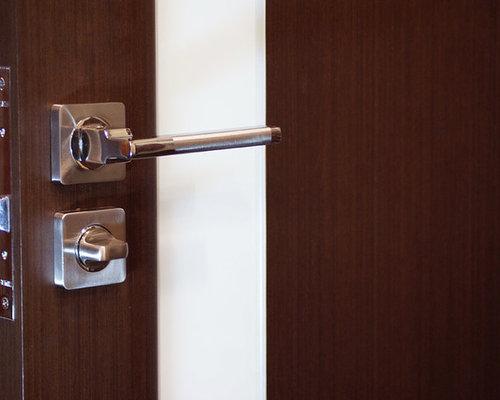 Modern Door Handles
