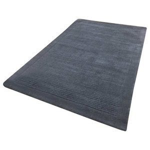 York Rug, Grey, 80x150 cm