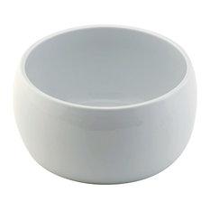 Globe Bowl by BIA, Large