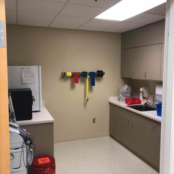 McChord Air Force Base: Veterinary Clinic