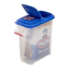 Kingsford Kaddy Large Charcoal Dispenser For 24 LB Bags